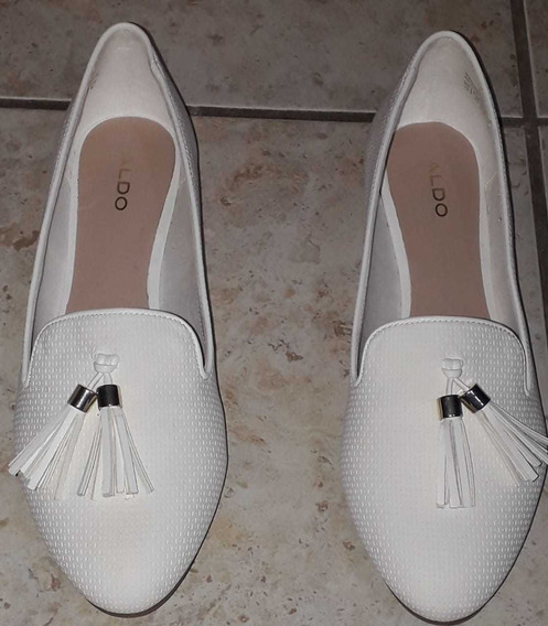 Zapatos Mocasines Aldo Dama