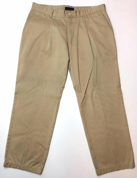 Pantalón De Vestir Zara Man Talle 38
