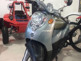 Motomel Vx150 Forza Año 2011 Con 2000 Km Pro Seven!!