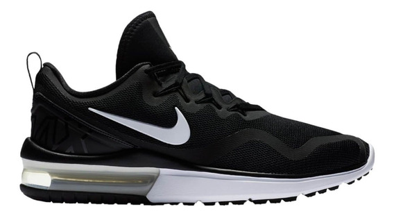 Tênis Masculino Nike Air Max Fury Corrida