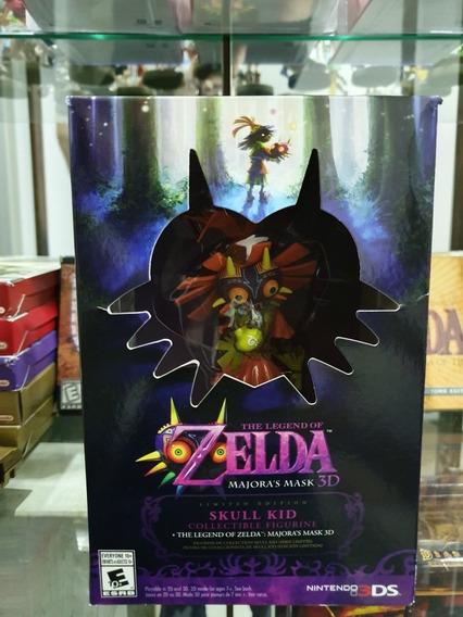 Zelda Majora