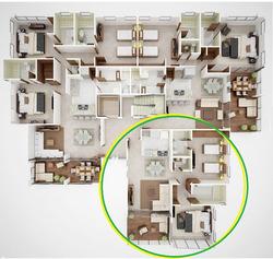 Alquiler De Apartamento En Playa Nueva Romana