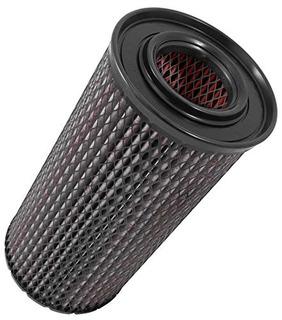 K Y N 382043r Lavable Y Reutilizable Filtro De Aire De Repue