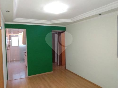 Apartamento Para Venda/locação Em São Bernado Do Campo/sp - 373-im456891