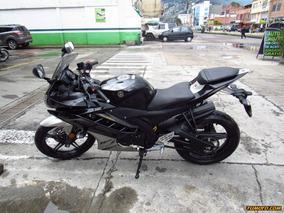 Yamaha 2014 Yzf R15