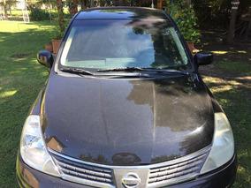 Nissan Tiida 1.8 Visia 2009
