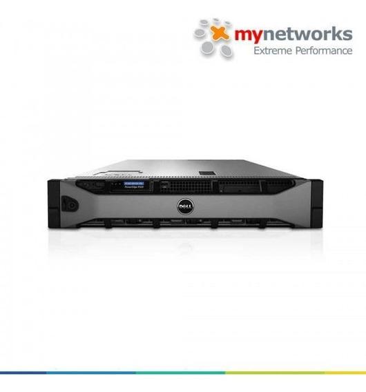 Servidor Dell Poweredge R520 (dual Six Core / 32gb Ram/12tb)