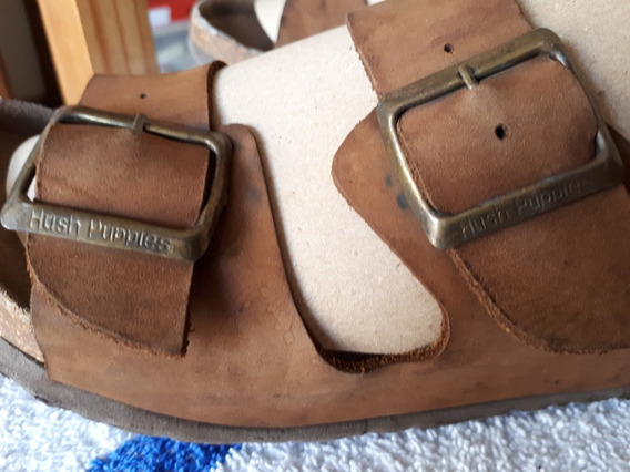 Hush Puppies - Sandalia Hush Puppies Birkenstock - T. 38 -