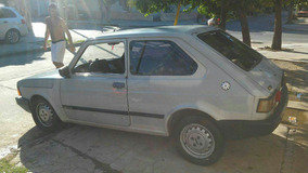 Fiat 147 1990