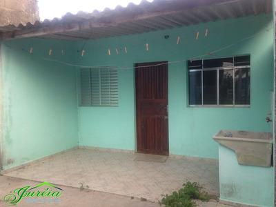 Aluga-se Casa No Vila Romar - Peruíbe/sp Ref. L050