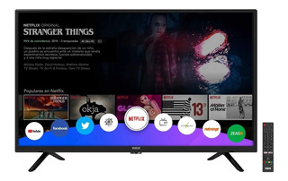 Smart Tv Rca X39sm Led Hd 39 Decodificador Digital Netflix