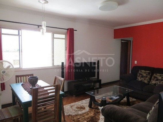 Apartamento - Ref: 49046