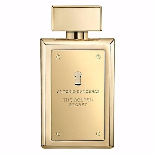 Perfume The Golden Secret 100ml De 250 Por 199,00