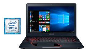 Samsung Odyssey - 16gb - 256gb Ssd M2 - 1tb Hd - Gtx1050 4gb