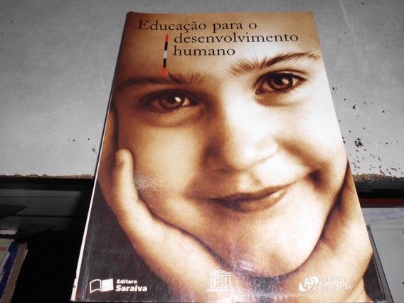Educação Para O Desenvolvimento Humano