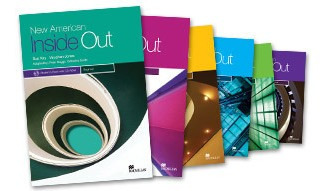 Libros De Ingles Inside Out Cva Cevaz