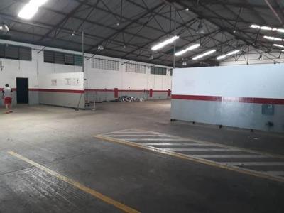 Galpon En Alquiler Barquisimeto Centro 20-2798 Mf