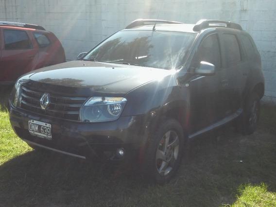 Renault Duster 1.6l Tech Road 4x2