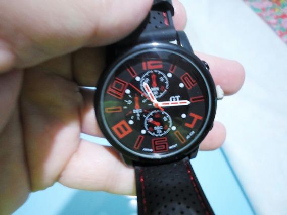 Relógio Novo Importado China A Pilha