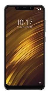 Celular Xiaomi Pocophone F1 6gb Rom Global 64gb + Brinde