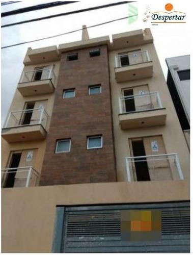 04715 -  Apartamento 2 Dorms, Pirituba - São Paulo/sp - 4715