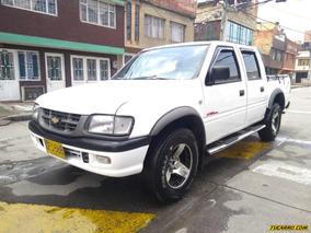 Chevrolet Luv Tfr Mt 2300 4x2 Larga