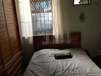 Maravilhosa Casa De 2 Quartos Em Vila Kosmos - 76128