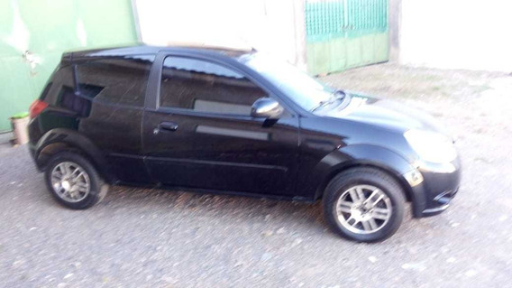 Ford Ka 1.0 Tecno Flex 3p 68.5 Hp 2009