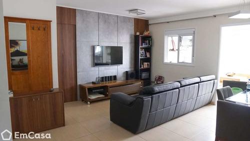 Imagem 1 de 10 de Apartamento À Venda Em São Paulo - 20783