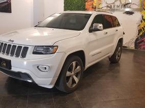 Jeep Grand Cherokee 3.7 Limited Lujo 3.6 4x2 At