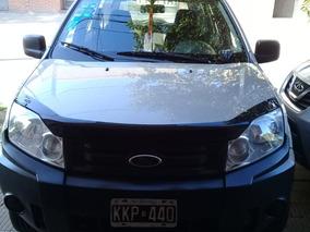 Ford Ecosport 1.6 Xlt Plus 4x2 Con Gnc Titular Al Día 2011