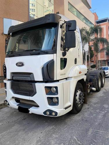 Imagem 1 de 10 de Ford Cargo 2842
