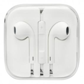 Headphone Apple Earpods Conector 3,5mm Md827ll/a
