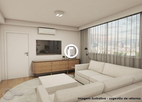 Imagem 1 de 15 de Apartamento Construtora - Paraiso - Ref: 14582 - V-re15540