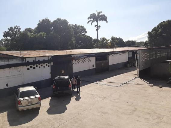 Asein Alquila Galpones En Tocuyito