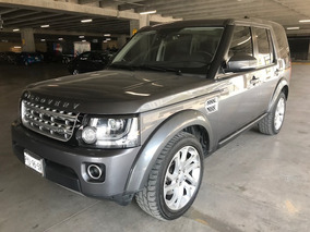 Land Rover Discovery Hse V6 Aut. 2016 Gris