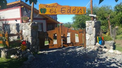 Cabañas En Merlo San Luis El Eden Alquiler Casa Vacaciones