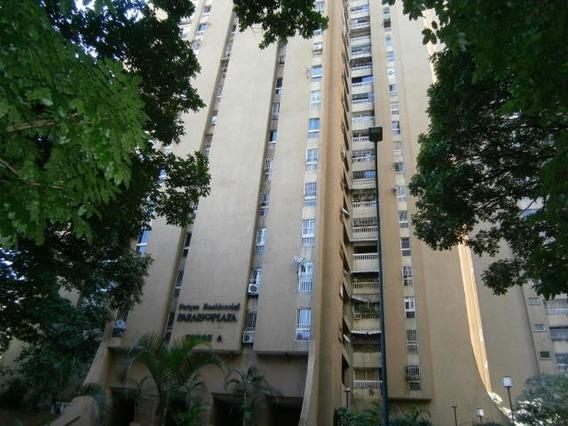 Km 20-12919 Apartamento En Alquiler, El Paraiso