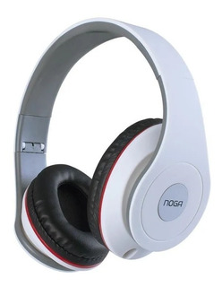 Auricular Con Manos Libres Noganet Fit Color Ng X10
