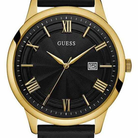 Relógio Guess Mens Gold W0972g2
