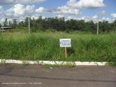 Terreno Para Venda Em Pirapozinho, Residencial Campo Largo - 2056