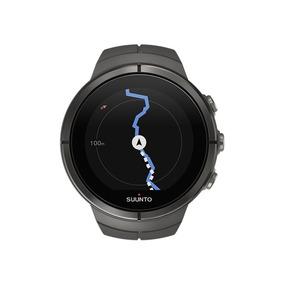 Relógio Suunto Spartan Ultra Titanium Ss022657000