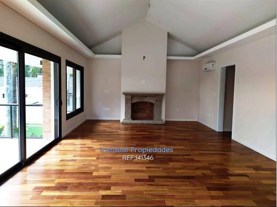 Apartamento A Estrenar En Carrasco Sur, Irazabal