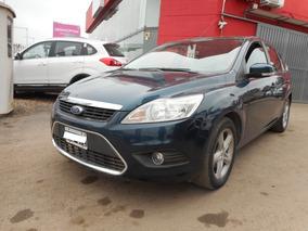 Ford Focus Trend Plus 2.0 - Chery Pilar - Financiamos