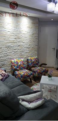 Apartamento Para Venda, 2 Dormitórios, Penha - São Paulo - 2666