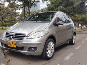 Mercedes Benz Clase A A170
