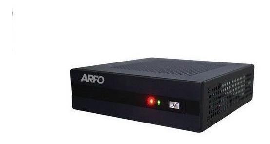 Cpu Arfo Mod. Ar-1805 Dual Core, 120gb Ssd, 4gb Memoria