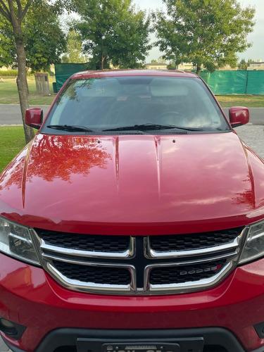 Dodge Journey  Se 2,4 Rural  5 Puertas