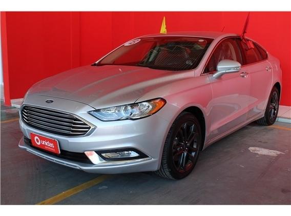 Ford Fusion 2.5 Se 16v Flex 4p Automático