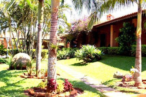 Imagem 1 de 30 de Chácara Com 4 Dormitórios À Venda, 4750 M² Por R$ 2.500.000,00 - Fazenda Castelo - Boituva/sp - Ch0159